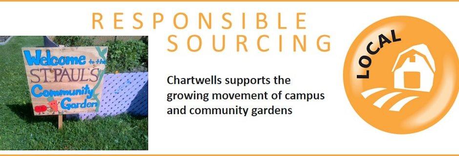 Responsible Sourcing Garden