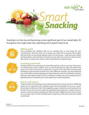 Nutritional Headlines
