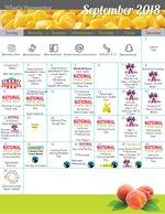 Wheelock Events Calendar