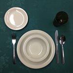 Green Plates rental program
