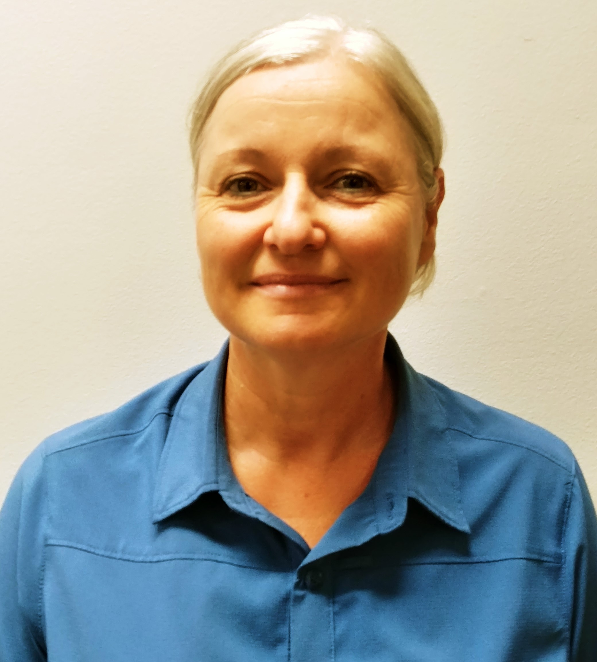 Patti Gowing - Food Service Manager- East Bank