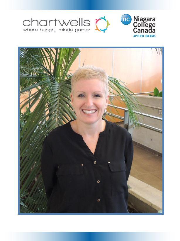Alyssa Ukrainetz - Catering Coordinator