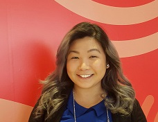 Christilyn Manzano - Assistant Manager