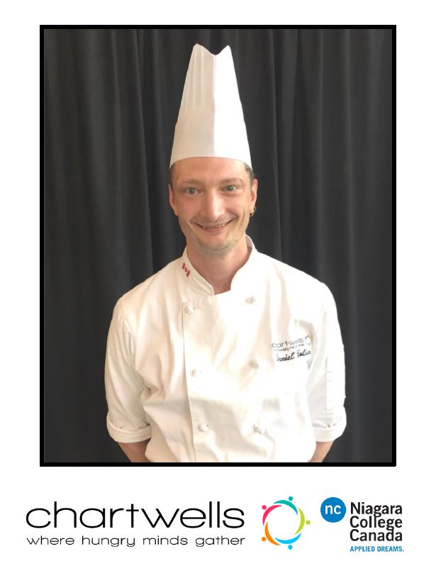 Dan Holden - Executive Chef