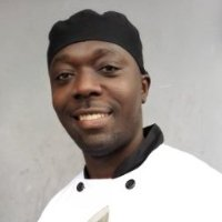 Daniel Ansu - Executive Chef - Trafalgar Campus