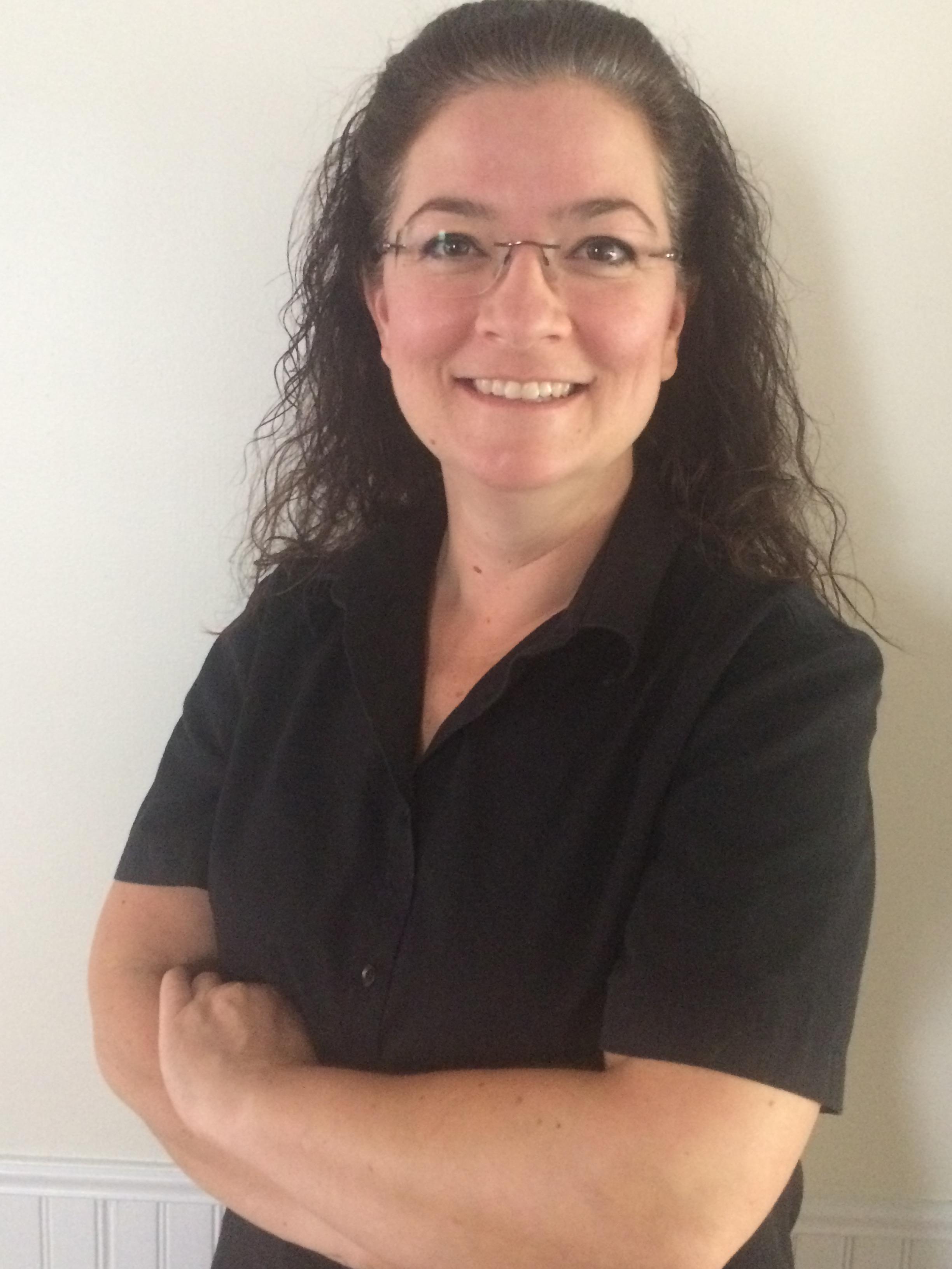 Tanya Langis - Food Service Director