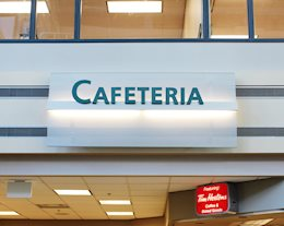 Main Cafeterai