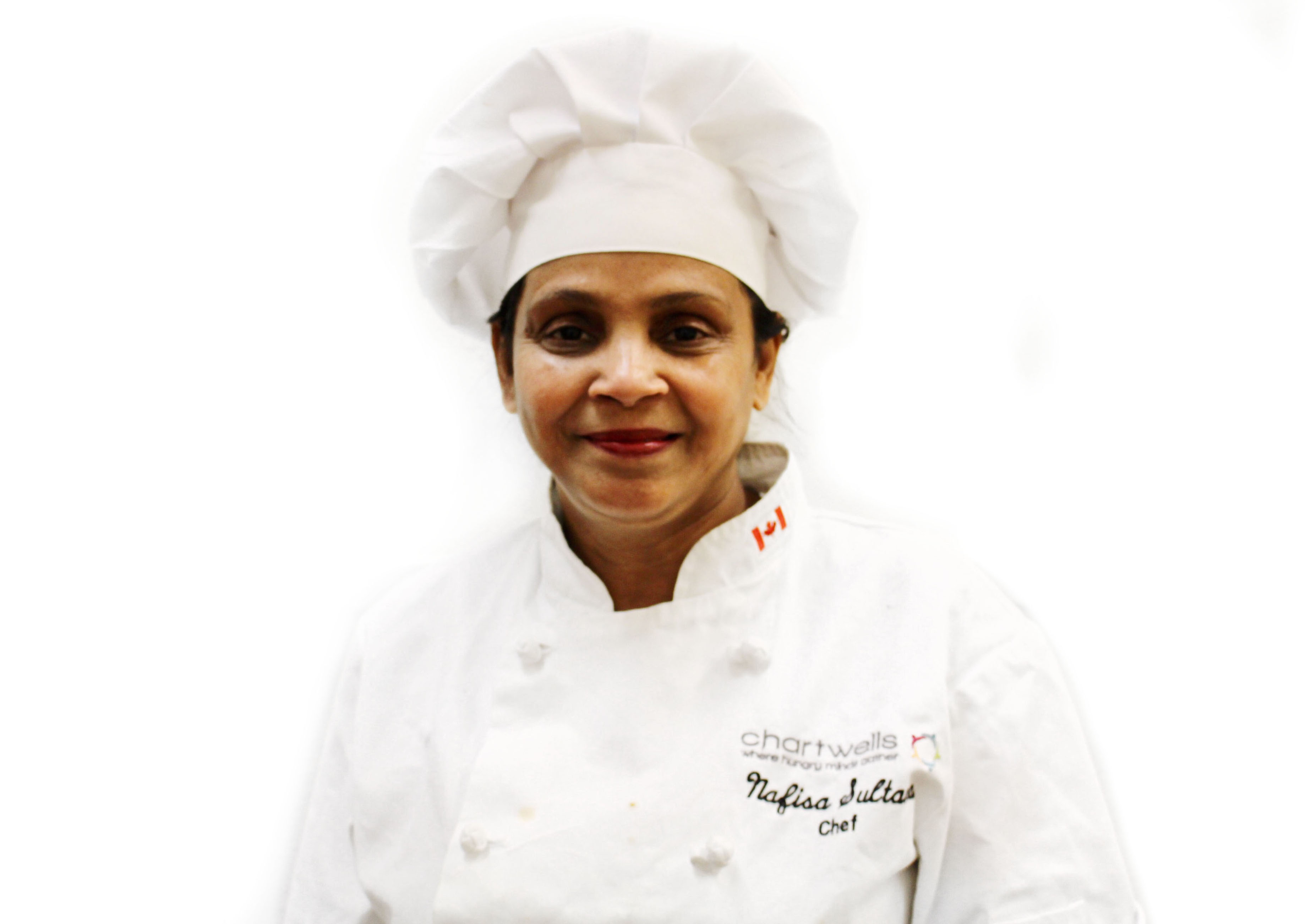 Nafisa Sultana  - Executive Chef