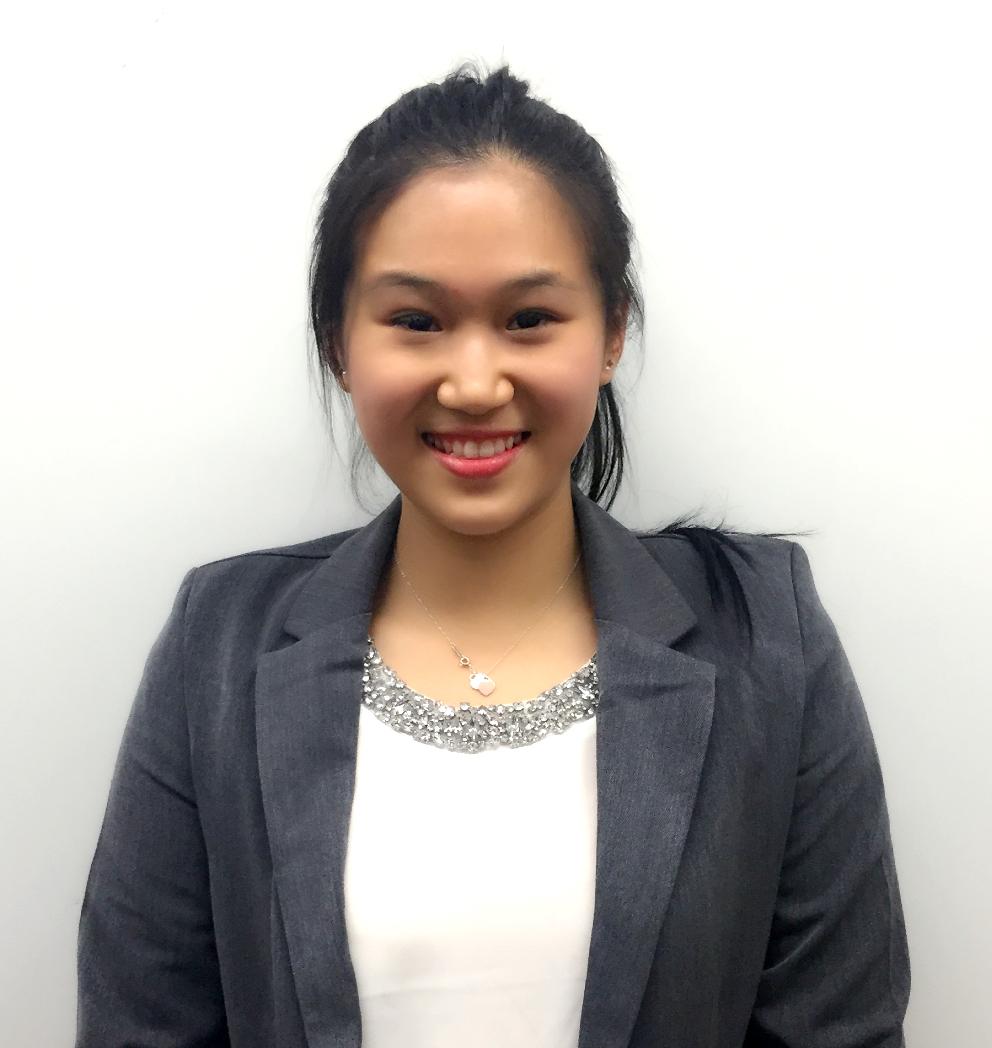 Natasha Koo - Catering Coordinator