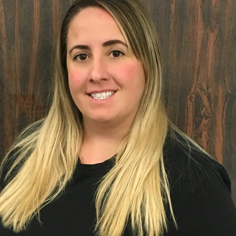 Jennifer Ferreira - Unit Manager- Waterloo Campus