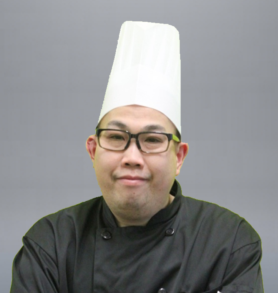 Joel Lee - Chef - Davis Campus