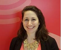 Megan Jones - General Manager