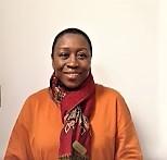 Paulette Robinson - Catering Coordinator