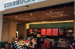 Starbucks - Lakeshore