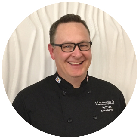 Chef Ted Pace - Executive Chef