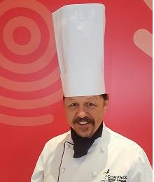 Richard Rowe - Excecutive Chef