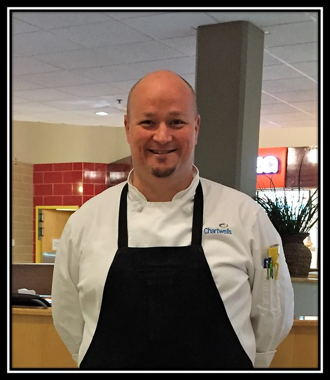 Scott Rhynard - Executive Chef