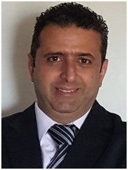 Fadi Zuriekat - General Manager