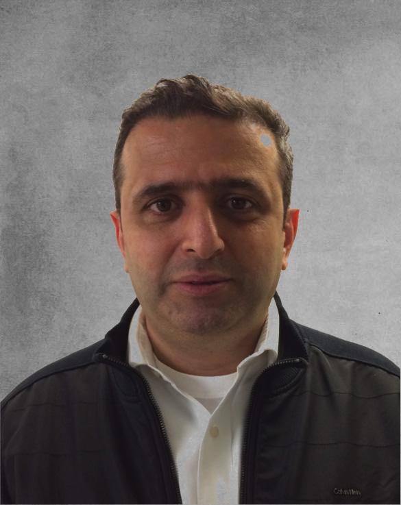 Fadi Zuriekat - General Manager