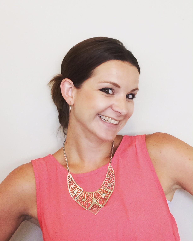 Ashlee Collins - General Manager