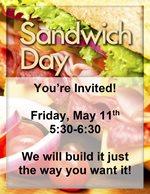 Deli Sandwich Day