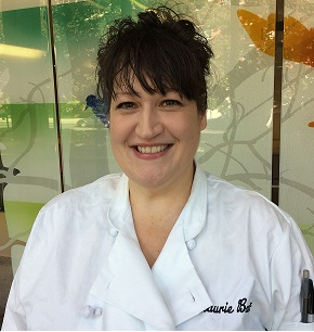 Laurie Bandur - Executive Chef