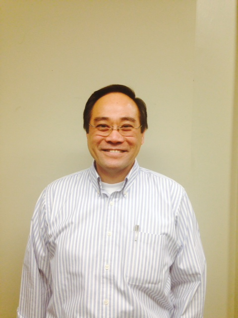 Lawrence Ong - General Manager