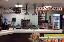 CozE Corner - Pizza Pizza