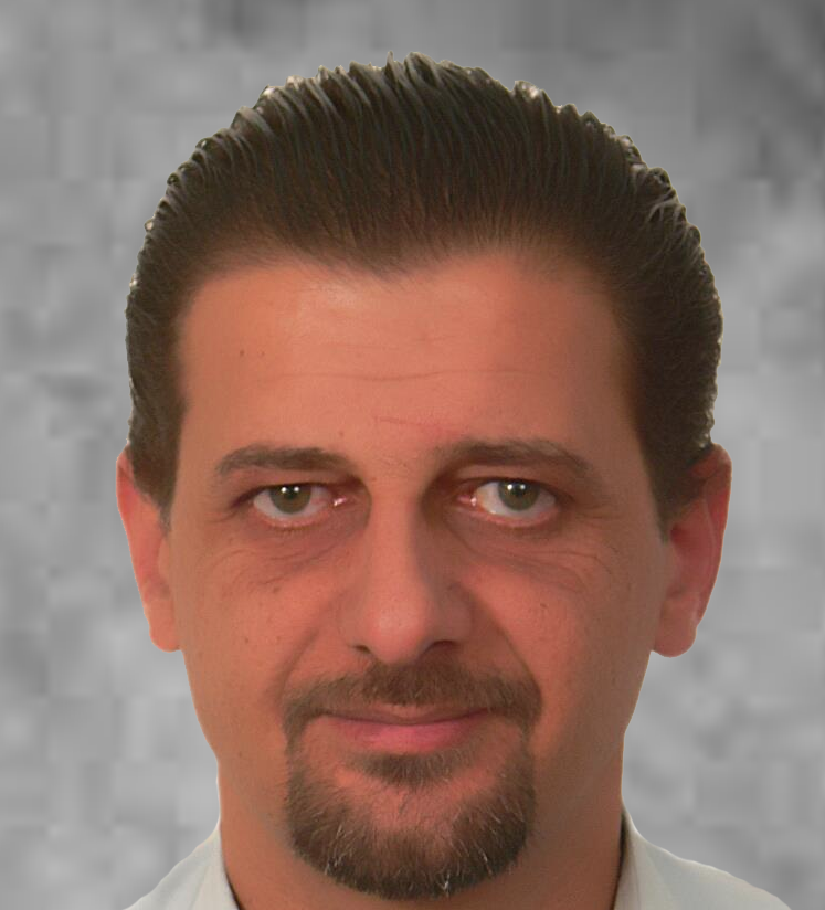 Bajes Al Rabadi - Unit Manager- HMC Campus