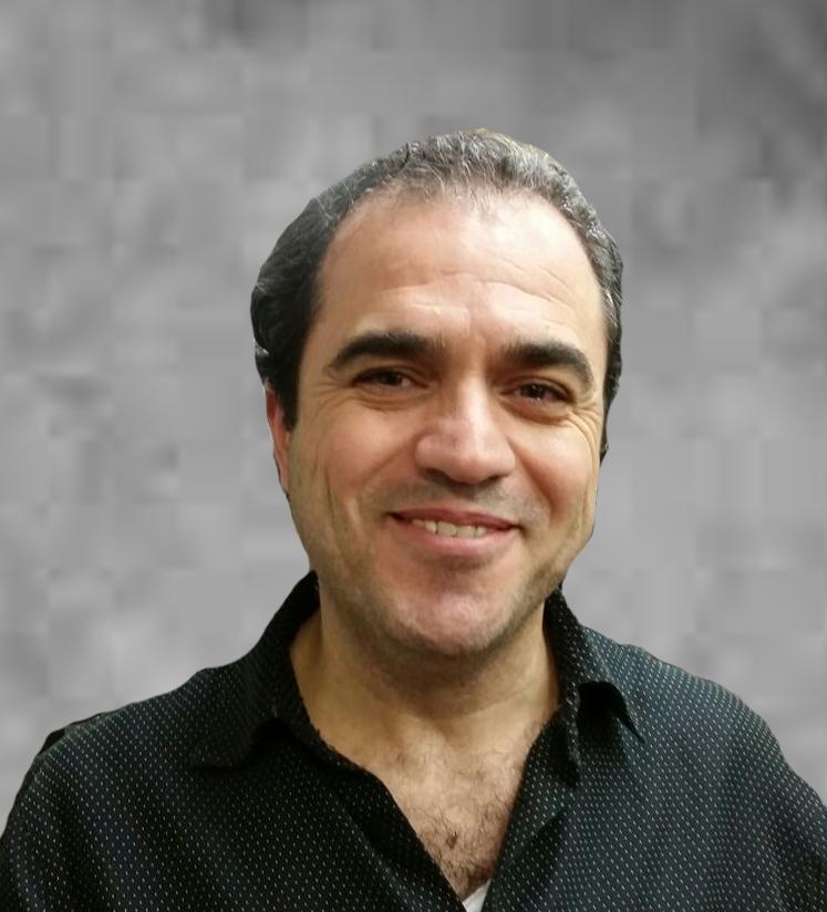 Feras Alsmadi - Unit Manager - Davis
