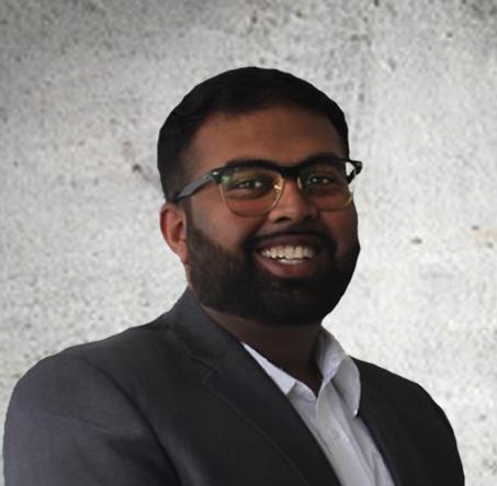 Sreeram Jeyaramachandra - Unit Manager- HMC Campus