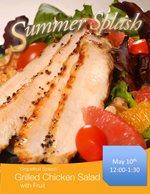 Summer Splash Salad