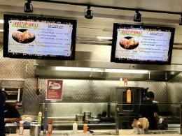 BCIT Austin Grill Express