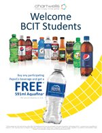 Back To School Promotion