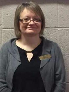 Cheryl Kelly - Food Service Director