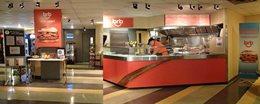 Doon Campus - Condor Cafe Location