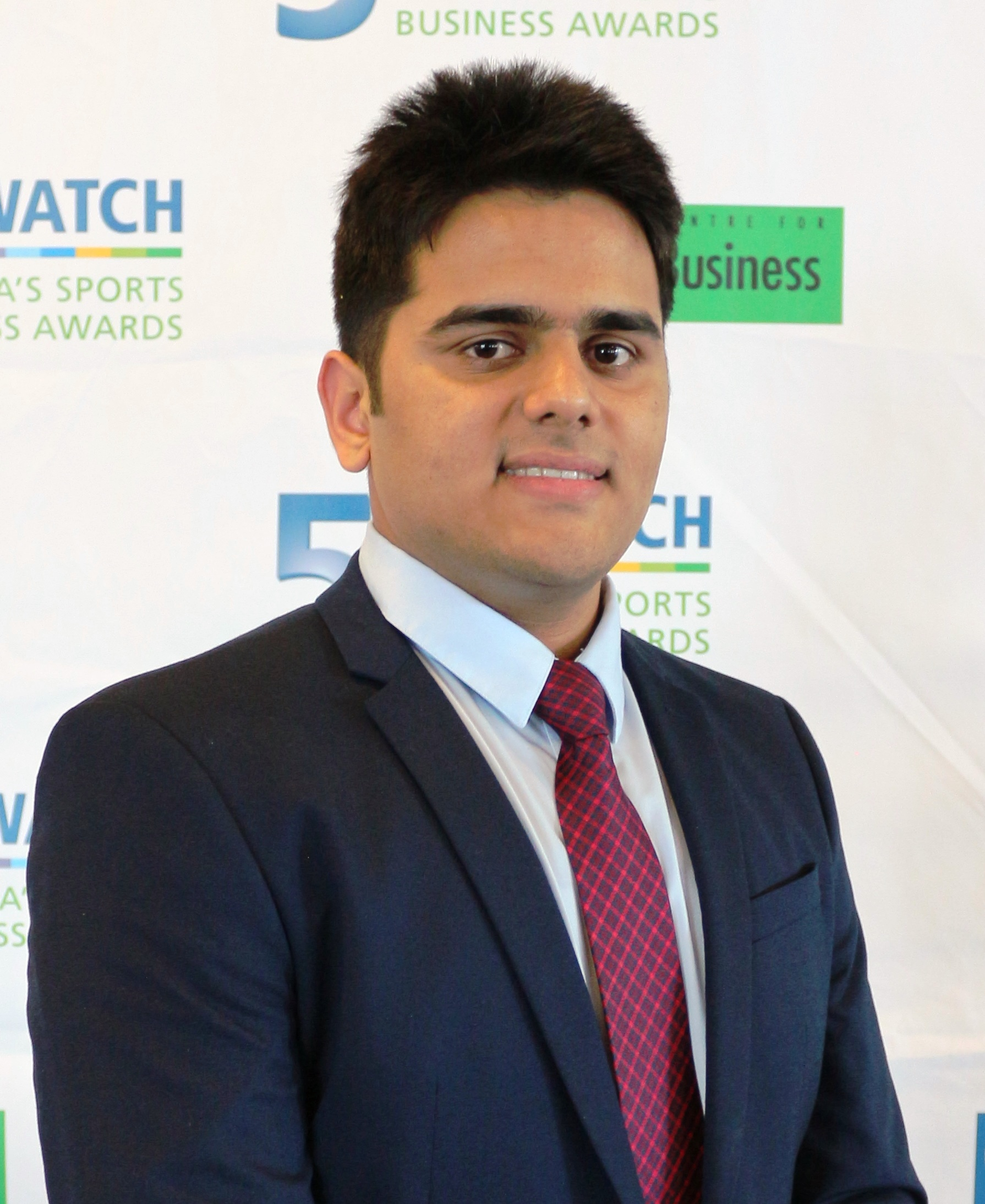 Divesh Kanwar - Food Service Assistant Manager