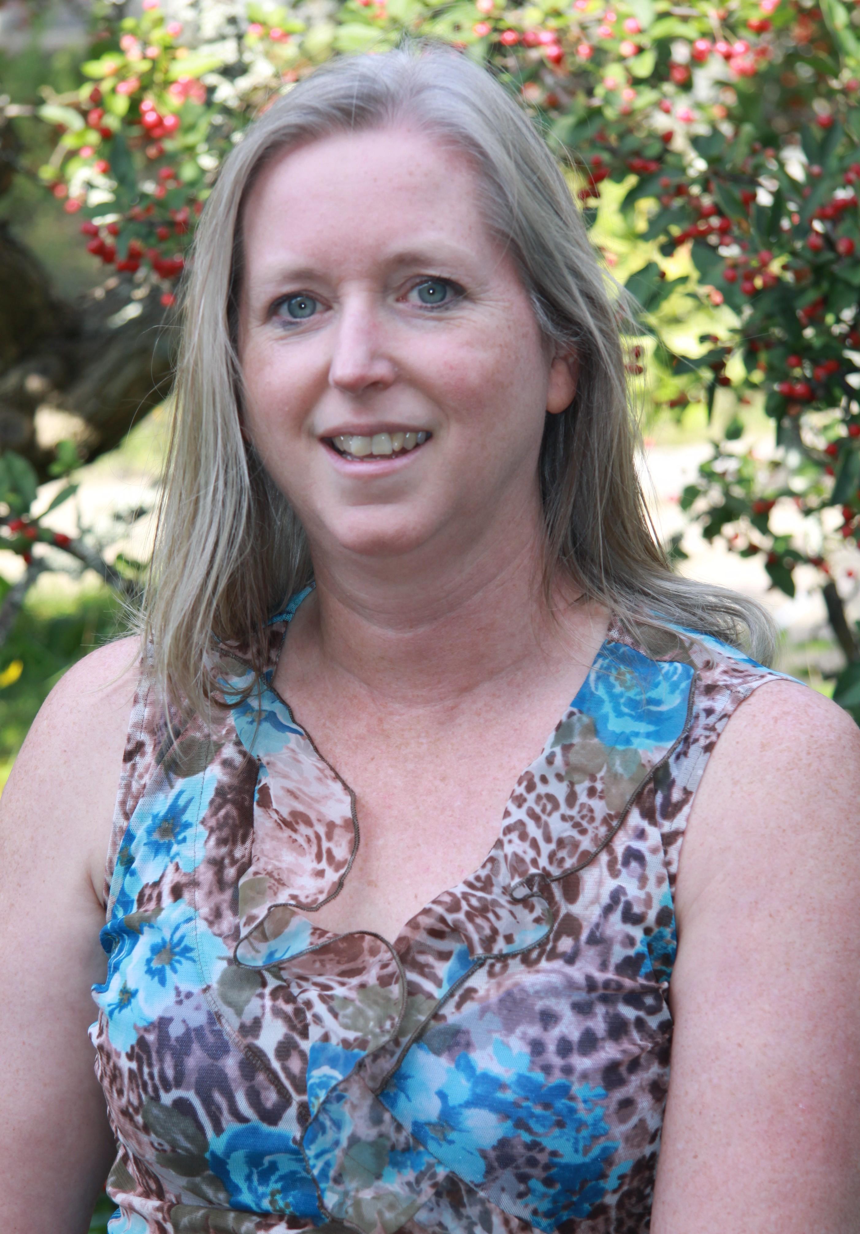 Janice Faulkner, Food Service Director - Food Service Director