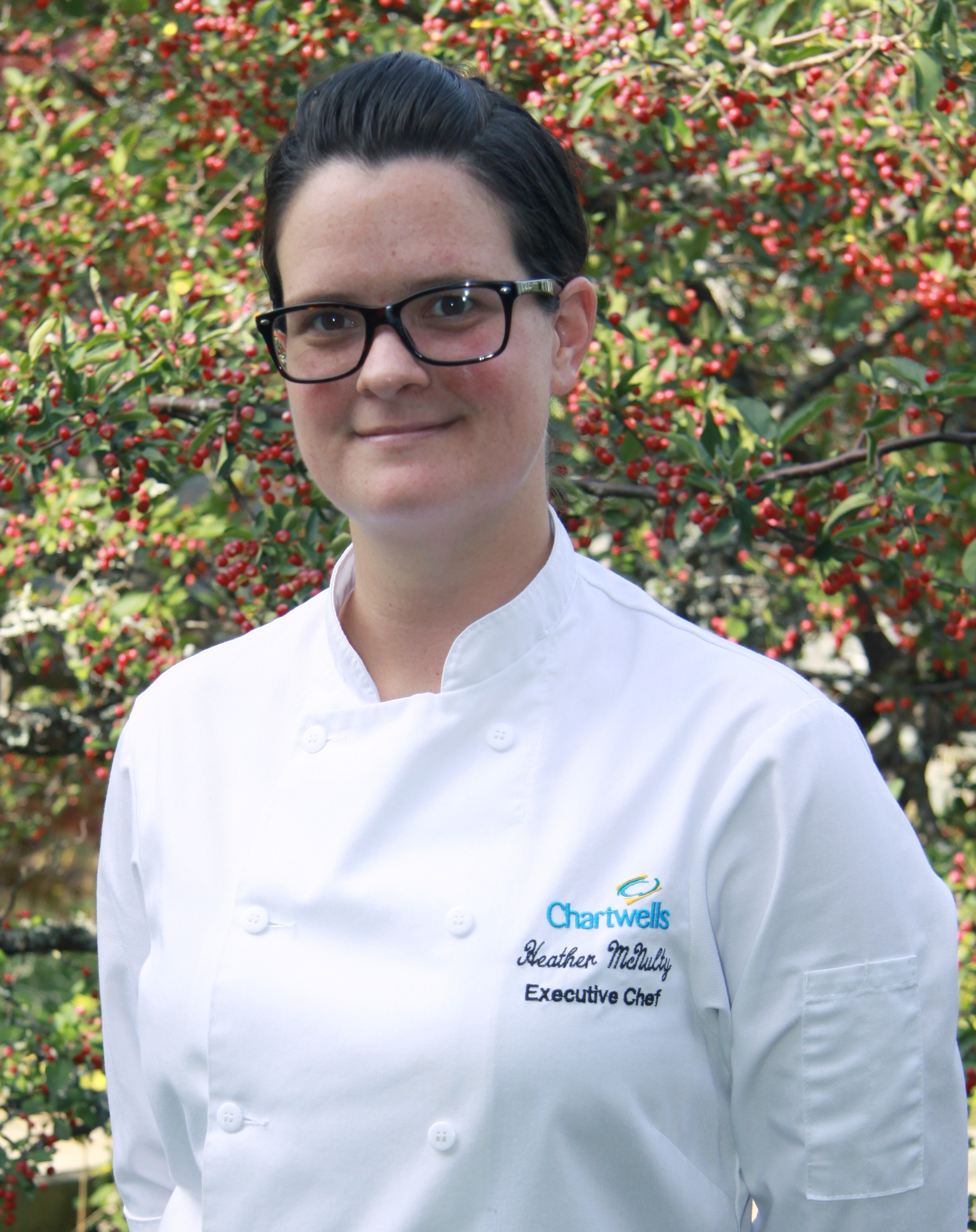 Executive Chef Heather McNulty - Executive Chef