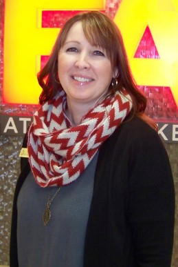 Jodi Moorey-Gamaldo - Office Administrator