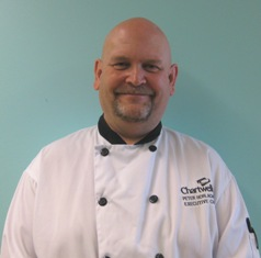 Peter Horlacher - Executive Chef