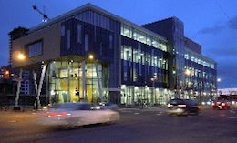 Hazel McCallion Campus - Mississauga Location