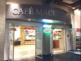 Mackenzie Cafe