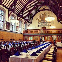 Strachan Hall (Trinity)