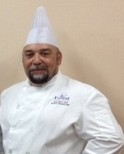 Rodney Mansbridge - Executive Chef