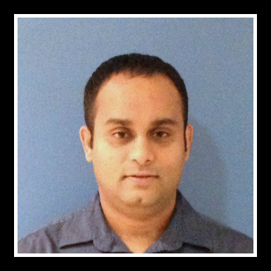 Avash Ghimire - Assistant Director - Food Service