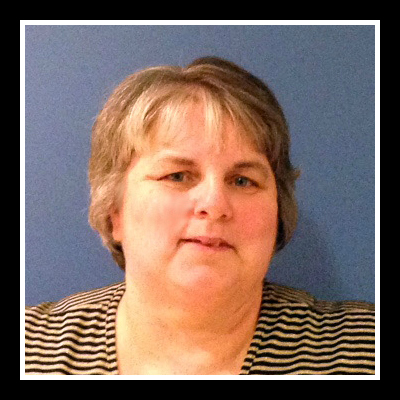 Cheryl Fisher - Office Manager