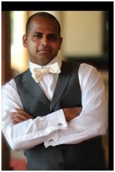 Rohan Gomes - Director - Food Service