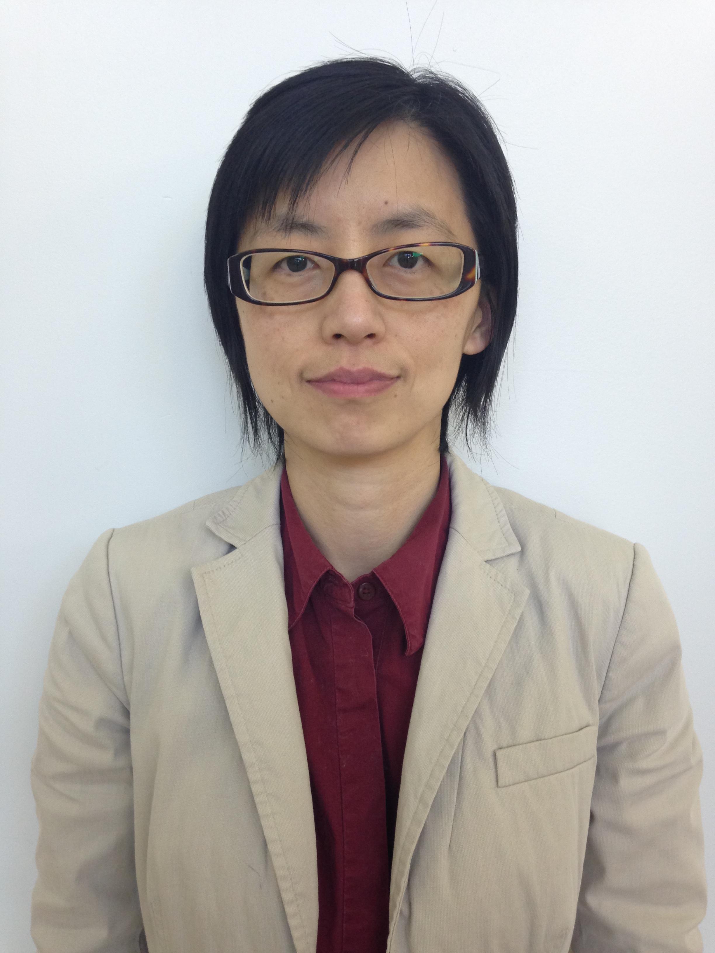 Sarah Wang - Manager, Tim Hortons & Subway