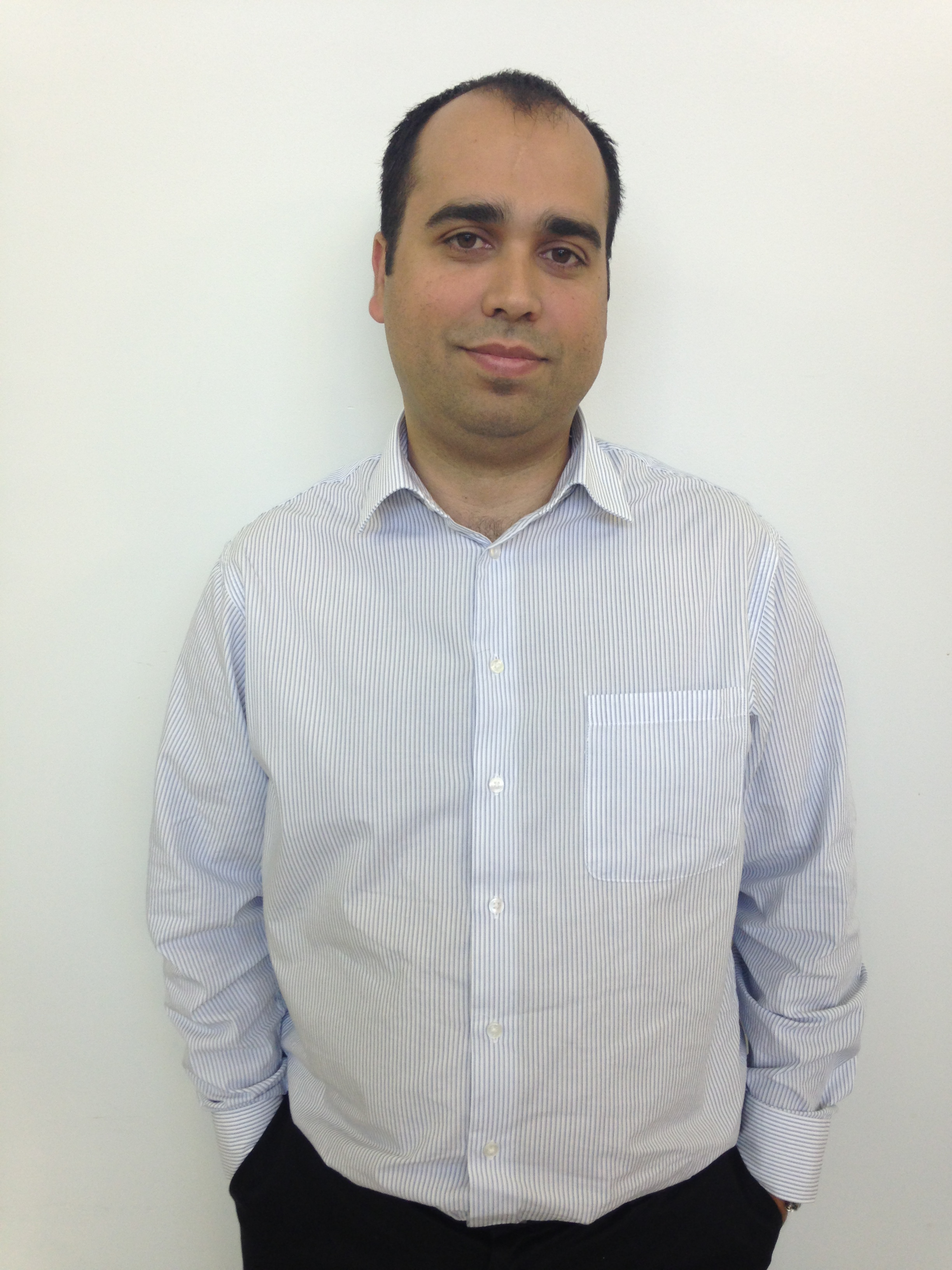 Michael Jeronimo - General Manager
